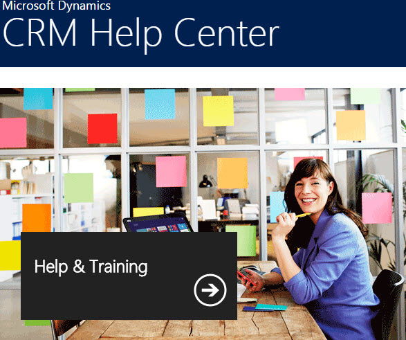 Top 5 Dynamics CRM Training Resources