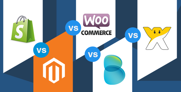 Top 4 E-commerce Platforms for AX Customers in 2016