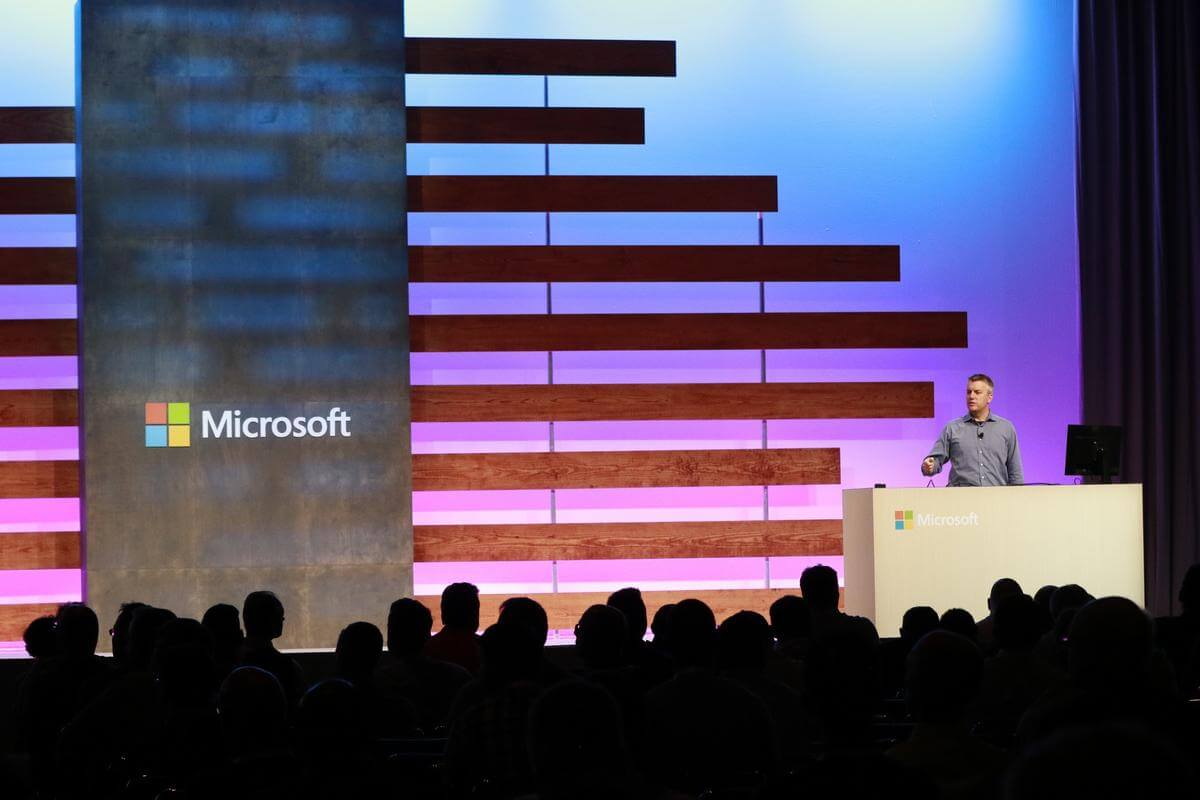 microsoft application summit 2019