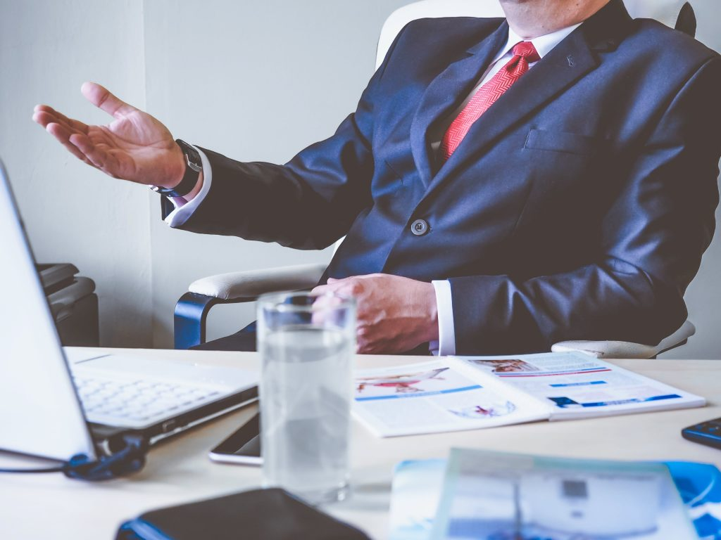 What is an ERP Consultant
