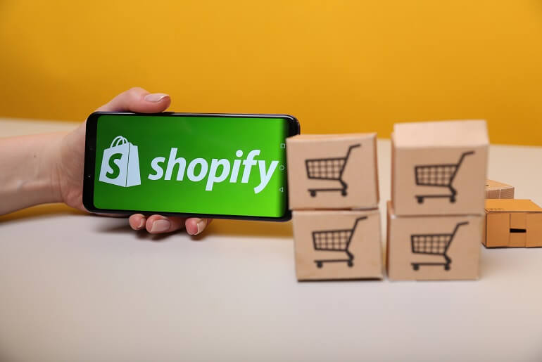 best shopify crm
