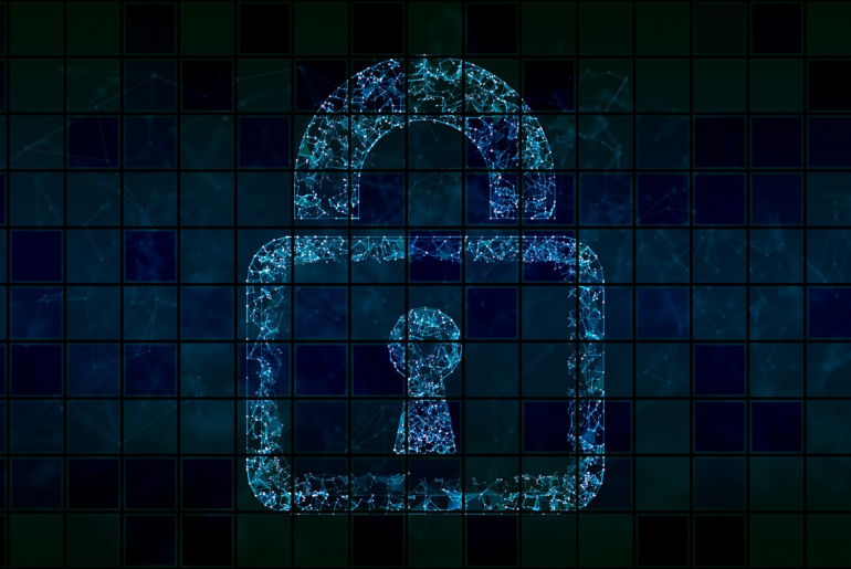 Cybersecurity of ERP