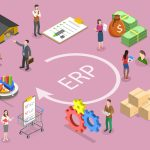 Integrating ERP with CRM
