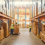 ERP Inventory Management