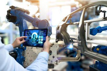 automotive ERP software