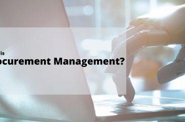What is Procurement Management