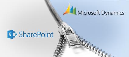 SharePoint 2013 as a Dynamics AX 2012 Enterprise Portal