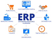 5 Reasons You Need to Change Your ERP Today!